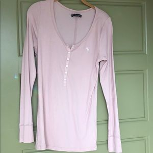 Abercrombie & Fitch.   So soft.   Xl.  NWOT